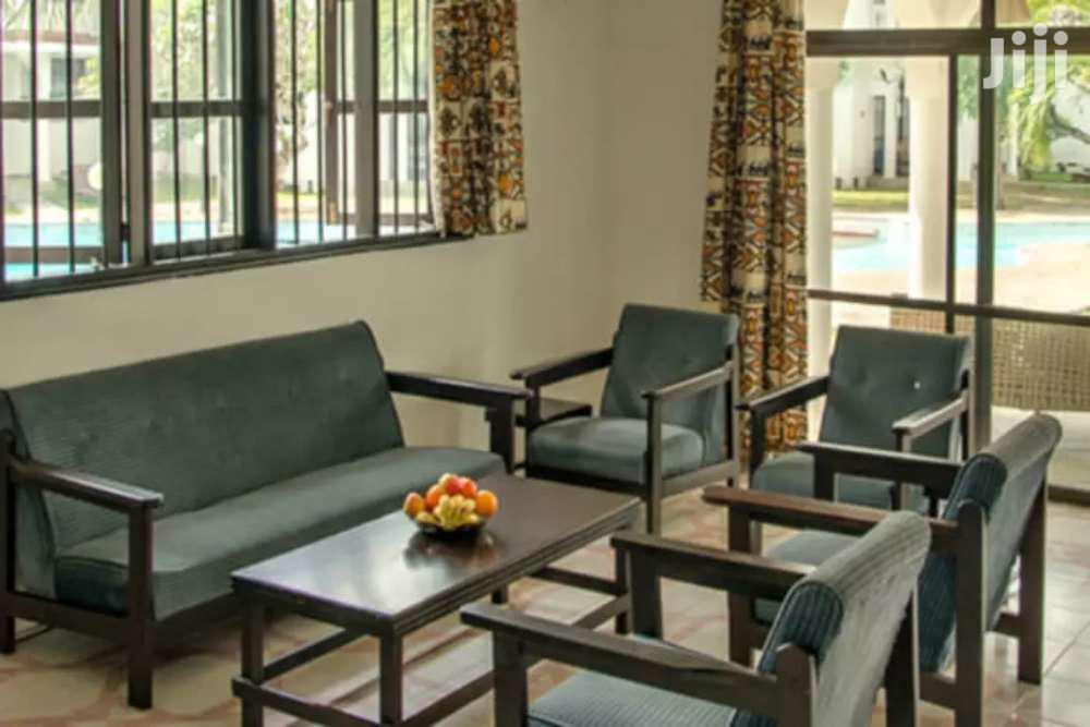 Archive: 3 Bedroom Diani Beach Cottages