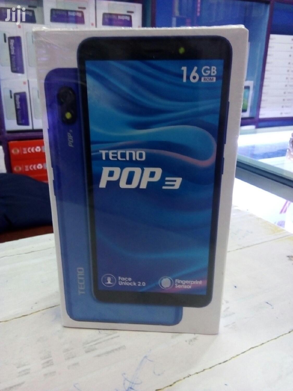 New Tecno Pop 1S Pro 16 GB Black | Mobile Phones for sale in Nairobi Central, Nairobi, Kenya