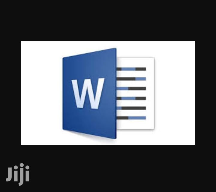 Microsoft Word Video Course With Free Resources