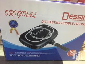 Double Grill Pan | Kitchen & Dining for sale in Nairobi, Nairobi Central