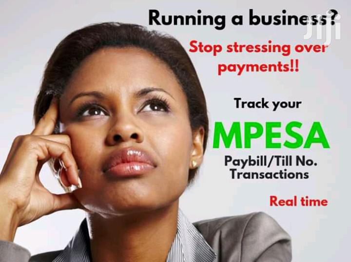 MPESA Integration Service | Computer & IT Services for sale in Mvita, Mombasa, Kenya