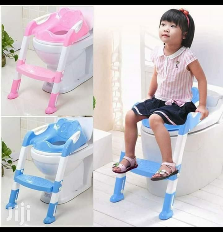 Kids Toilet Trainer