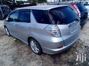 Honda Shuttle 2013 Silver   Cars for sale in Mombasa, Mvita