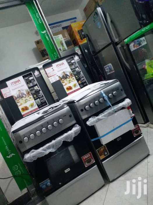Best Quality Standing Cookers Full Gas With Oven .