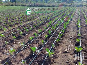 Affordable Drip Irrigation Kits For Eighth 1/8 Acre Plots/Farms | Farm Machinery & Equipment for sale in Kapseret, Langas