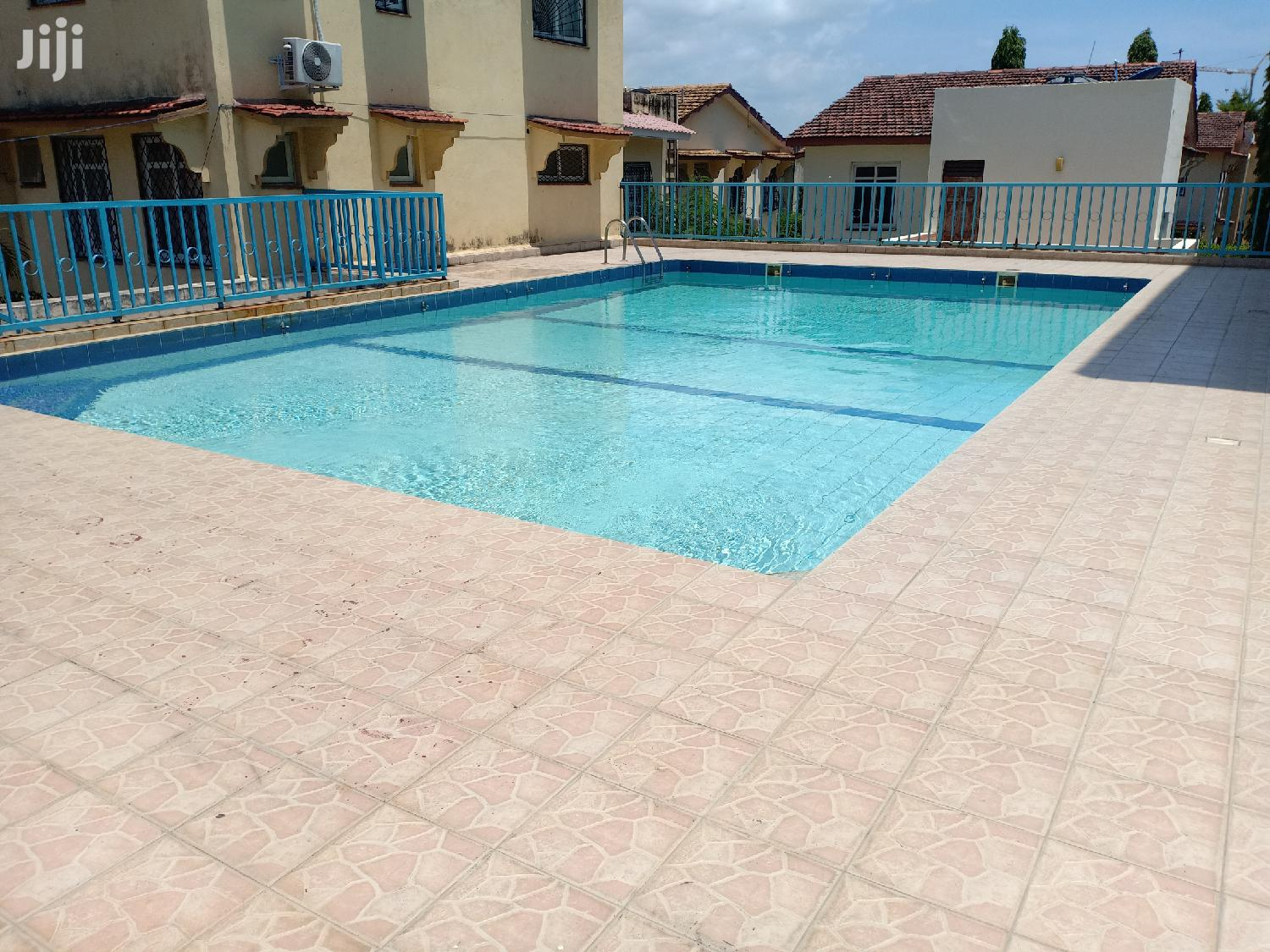 Bandari Villas 3 Bedrooms Apartment