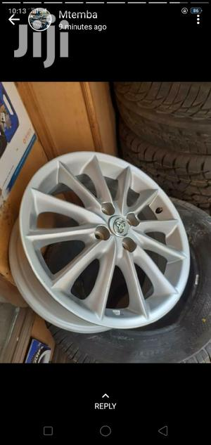 Fielder Sports Rims Size 16set Exjapan   Vehicle Parts & Accessories for sale in Nairobi, Nairobi Central