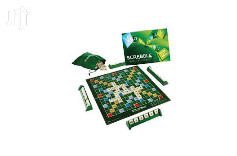 Scrabble Original – English | Books & Games for sale in Karen, Nairobi, Kenya