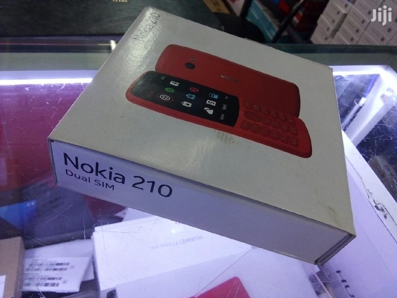 New Nokia 2100 Black | Mobile Phones for sale in Nairobi Central, Nairobi, Kenya