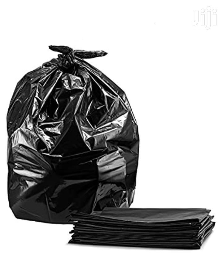 Garbage Bags*Large*50 Bags*