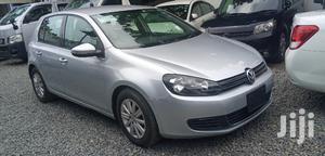 Volkswagen Golf SportWagen 2013 Silver | Cars for sale in Mvita, Majengo