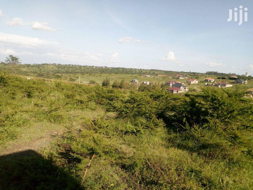 1/8 Acre Land For Sale