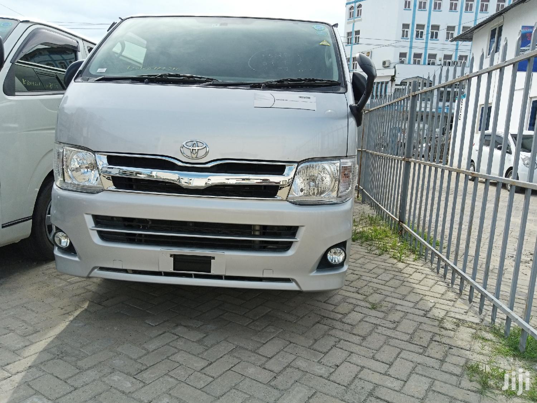 Toyota Hiace Auto Diesel   Buses & Microbuses for sale in Mvita, Mombasa, Kenya