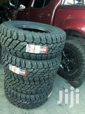 265/70 R16 Cooper Tyre | Vehicle Parts & Accessories for sale in Nairobi, Nairobi Central