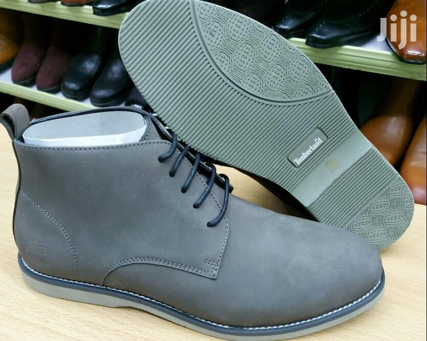 Timberlands Official Leather Boots   Shoes for sale in Nairobi Central, Nairobi, Kenya