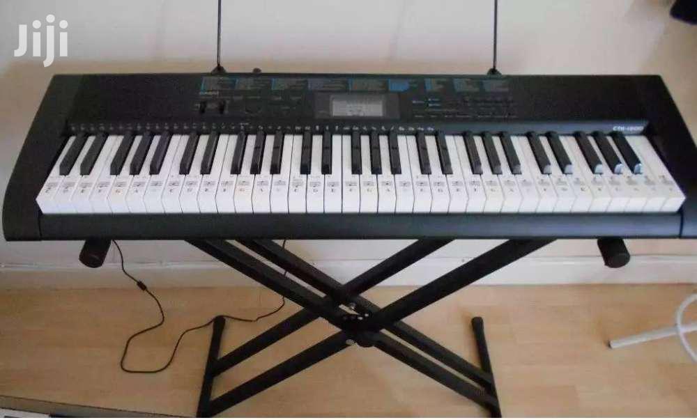 Casio CTK 1250 Standard Keyboard