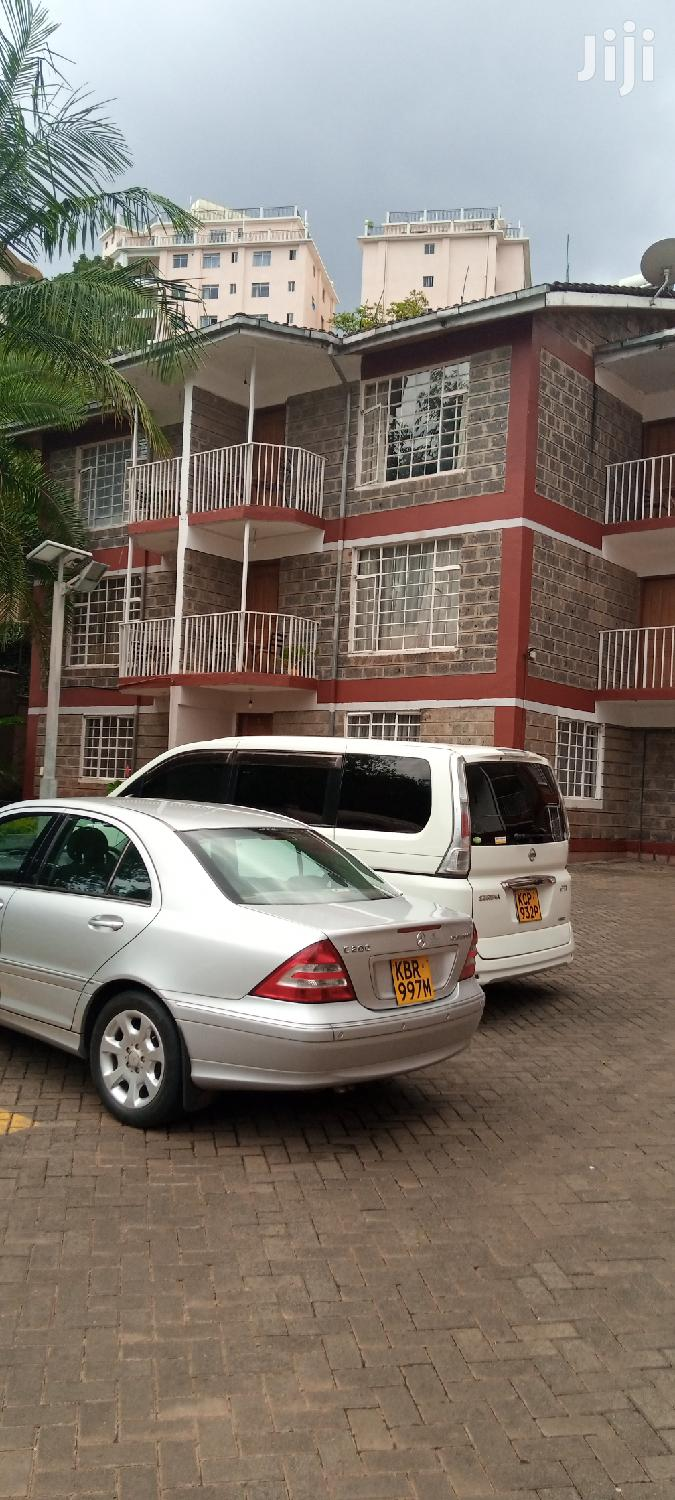 TO LET: UNFURNISHED Studio & One Bedroom Apartment In Kilimani To Let   Houses & Apartments For Rent for sale in Kilimani, Nairobi, Kenya