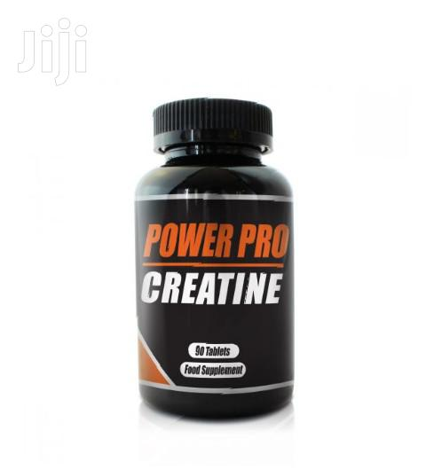 Power Health Pro Creatin 1000mg 90 Tablets