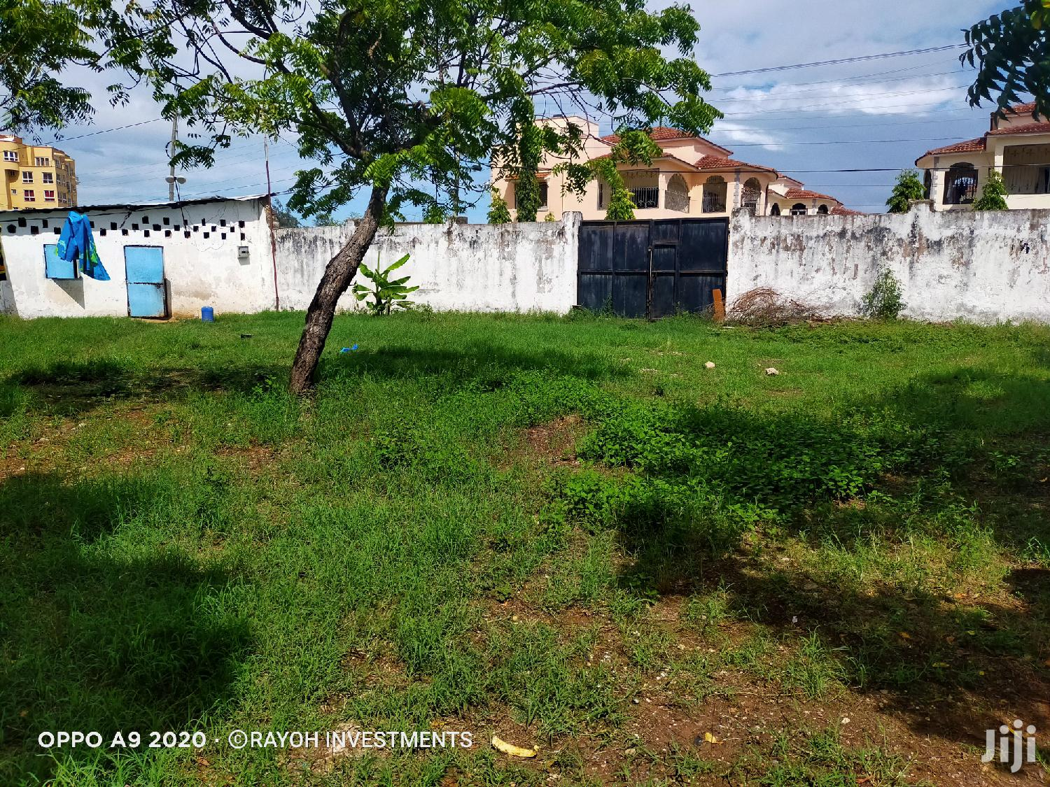 50by 100size Plot Nyali RAYOHPROPERTY FOR RENT | Land & Plots for Rent for sale in Nyali, Mombasa, Kenya
