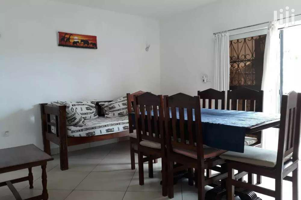 1 Bedroom Furnished Watamu Apartment