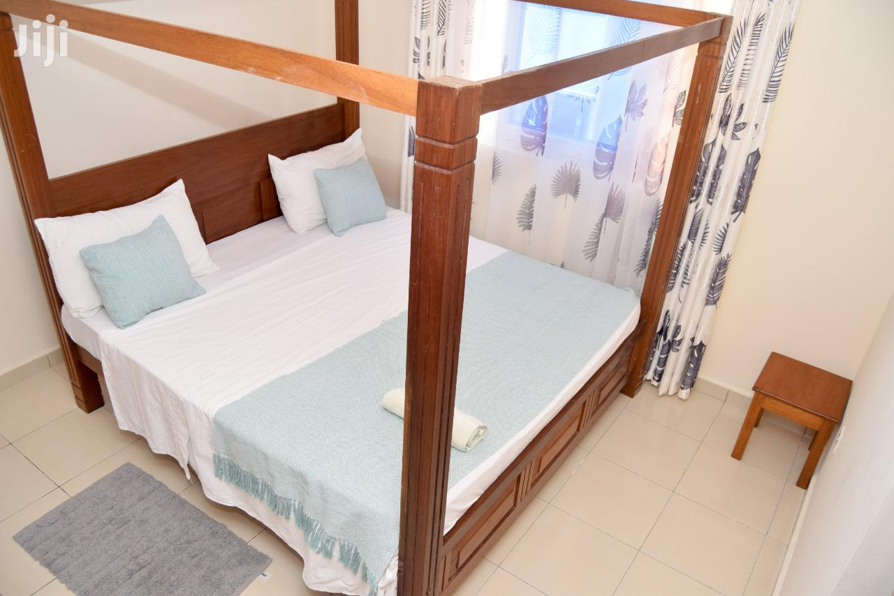 Fully Furnished Self Catering 3 Bedrooms Apartment Mtwapa | Houses & Apartments For Rent for sale in Mtwapa, Kilifi, Kenya