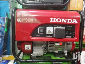 Honda Ep3500 Generator 3.5kva | Electrical Equipment for sale in Nairobi, Nairobi Central
