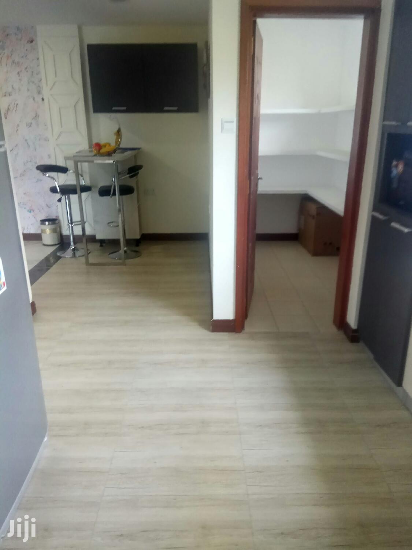 Studio Room Kilimani.