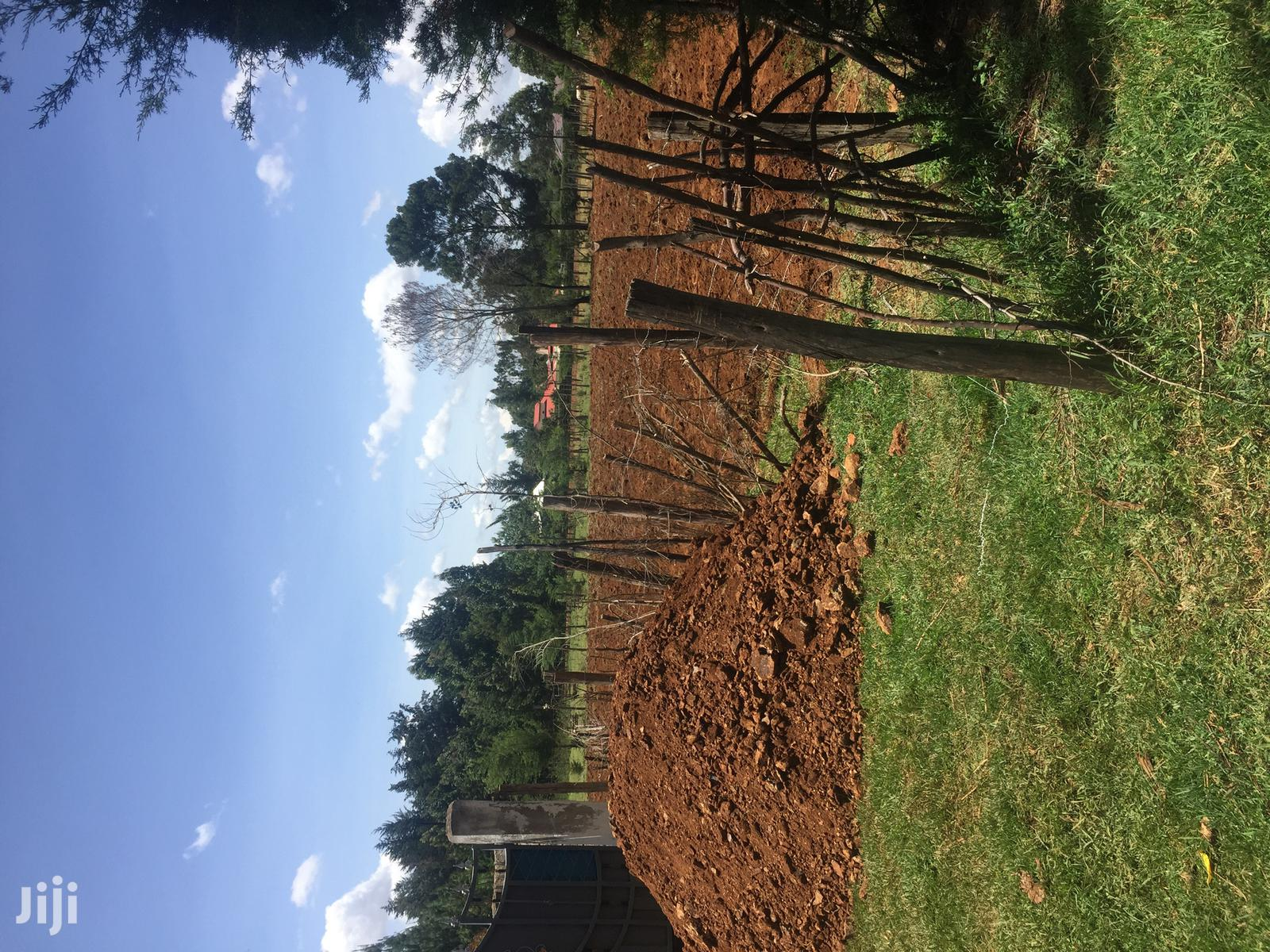 1/4 Plot Oasis Eldoret With Title Ready for Transfer | Land & Plots For Sale for sale in Racecourse, Uasin Gishu, Kenya