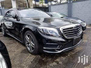 Mercedes-Benz S Class 2013 Black | Cars for sale in Nyali, Ziwa la Ngombe