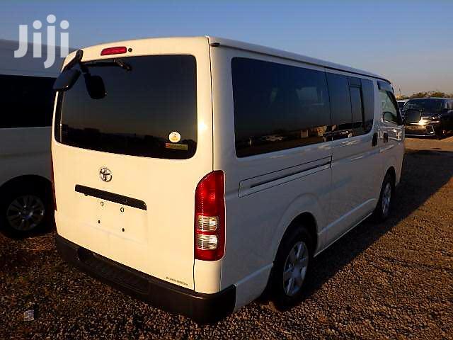 Toyota Hiace 7L Diesel 2013 | Buses & Microbuses for sale in Mvita, Mombasa, Kenya