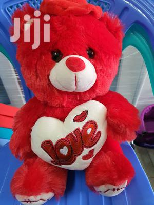 Teadibear Available In Red Only   Toys for sale in Umoja, Umoja I