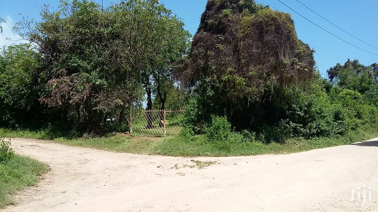 2nd Raw Beach Plot 1/8 Acres 1.8m | Land & Plots for Rent for sale in Mvita, Mombasa, Kenya