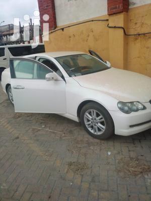 Toyota Mark X 2013 White | Cars for sale in Mombasa, Kisauni
