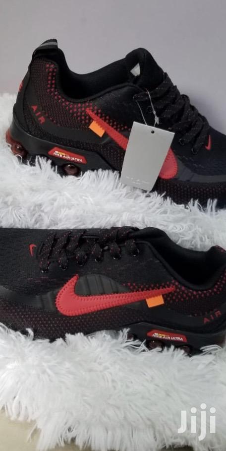 Archive: Nike Ultra