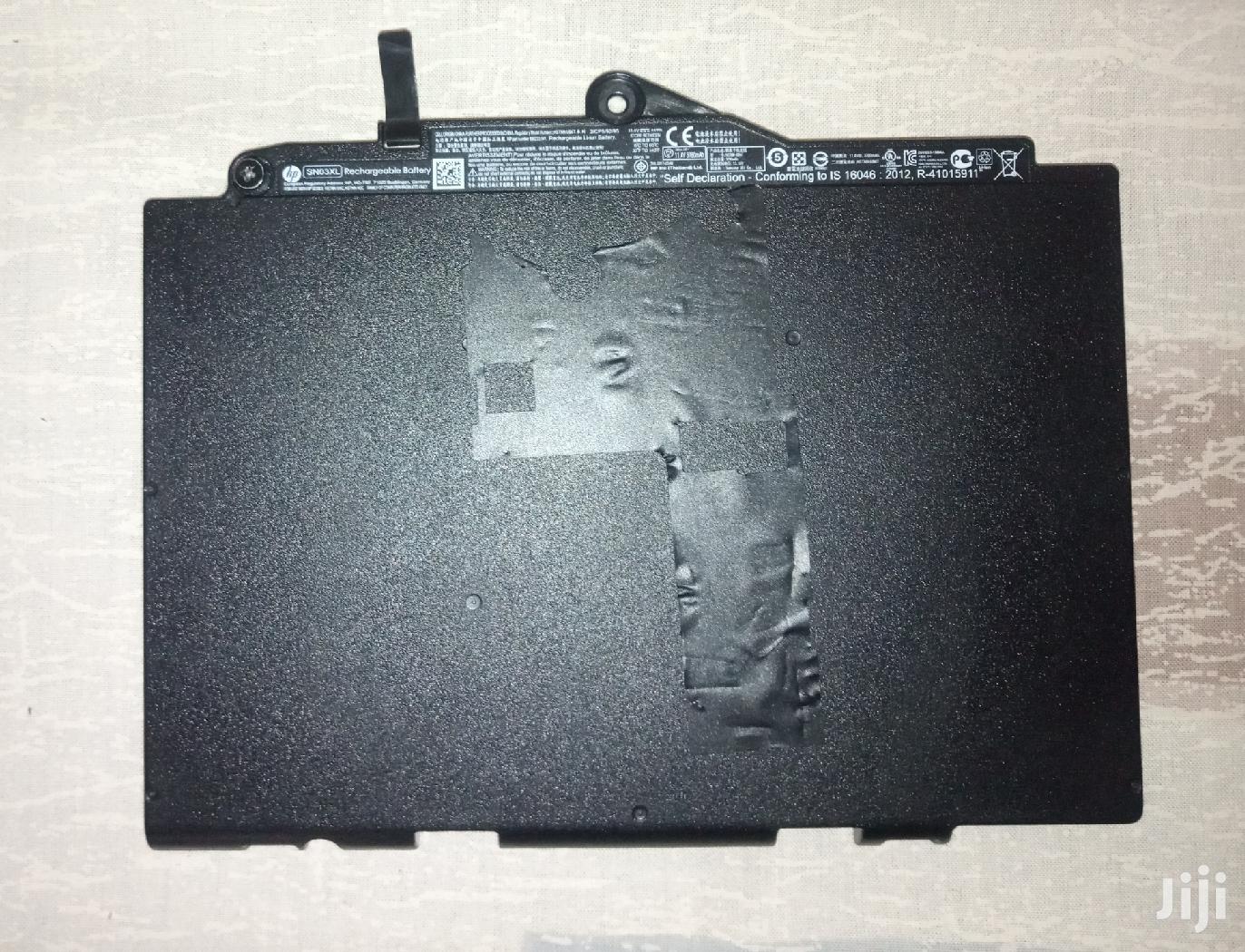 Archive: Genuine 11.4V 44wh SN03XL Battery For HP Elitebook 820 G3/725 G3