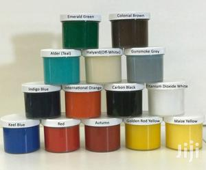 We Supply Resin Pigments And Glitters