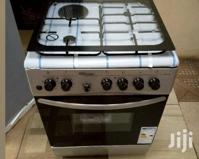 Electric Stand Cooker, Electric Oven,
