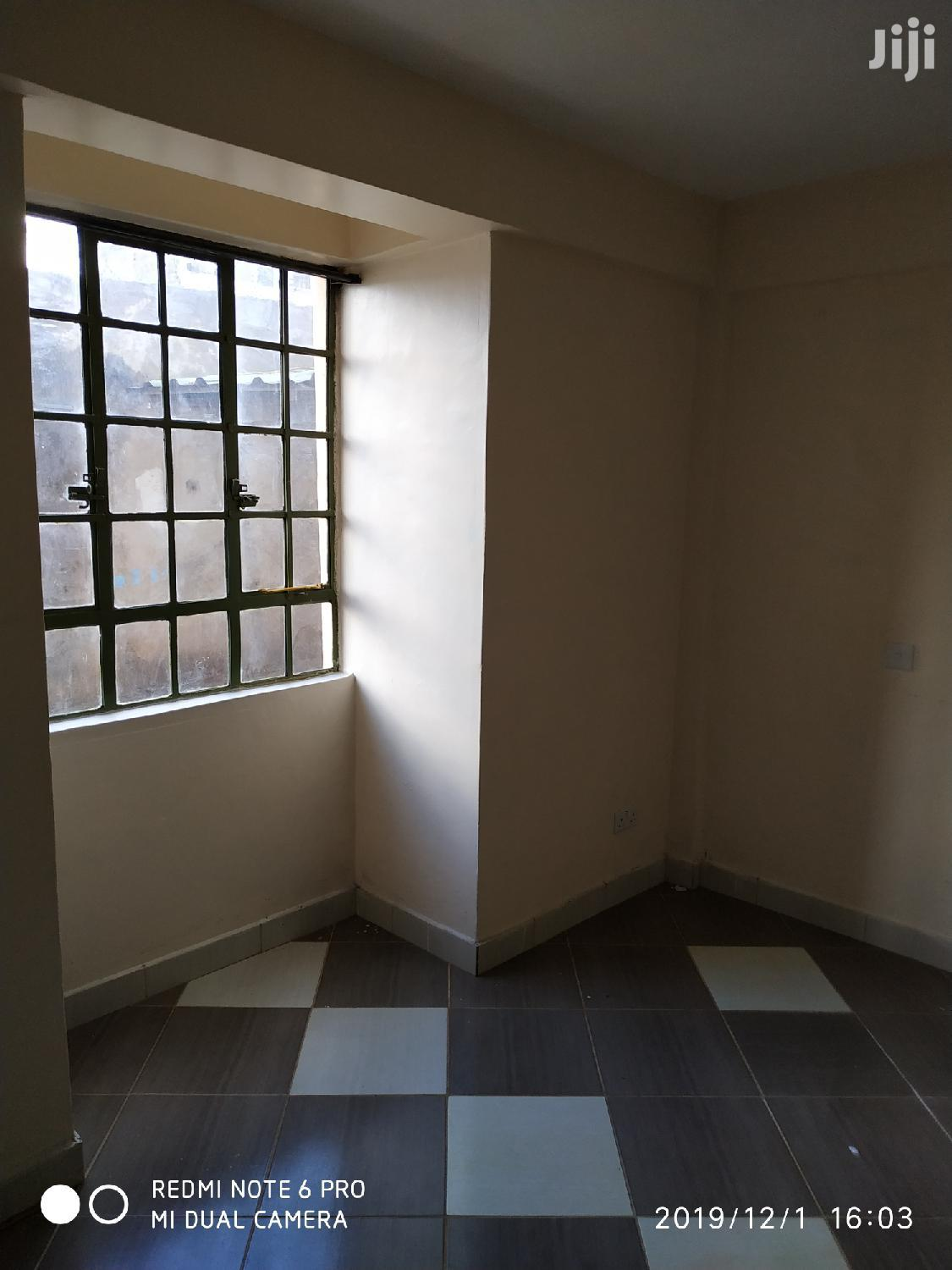 Archive: 3bedroom Master Ensuite Flat to Let in Ngong