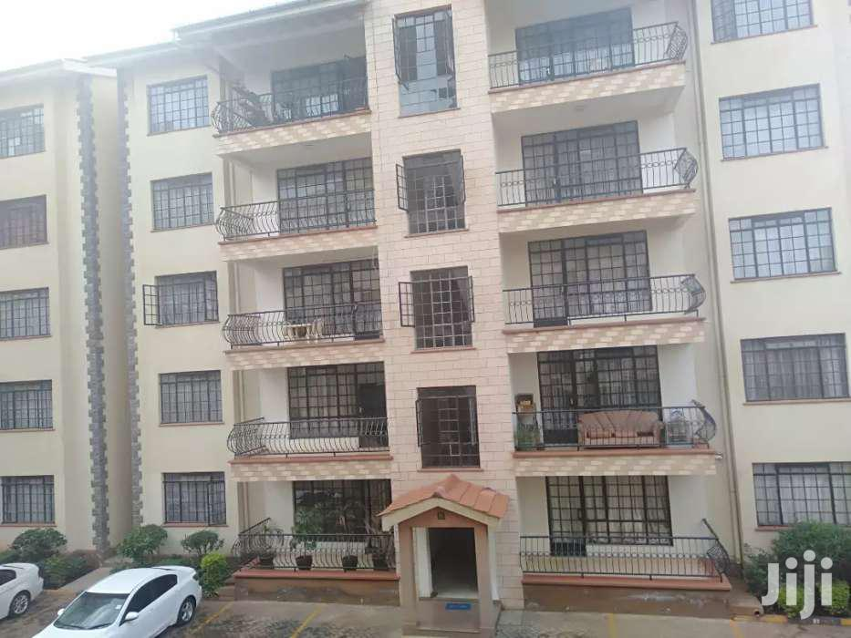Executive 2br With Sq Apartment To Let In Lavington