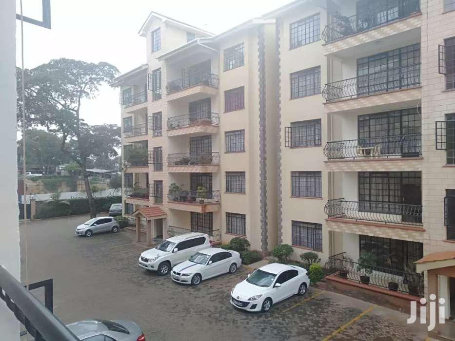 Executive 2br With Sq Apartment To Let In Lavington | Houses & Apartments For Rent for sale in Kilimani, Nairobi, Kenya
