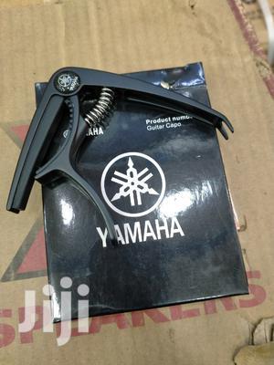 Yamaha Guitar Capo   Musical Instruments & Gear for sale in Nairobi, Nairobi Central