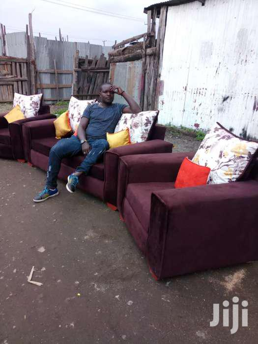 Sofa Five Seater At A Reasonable Price