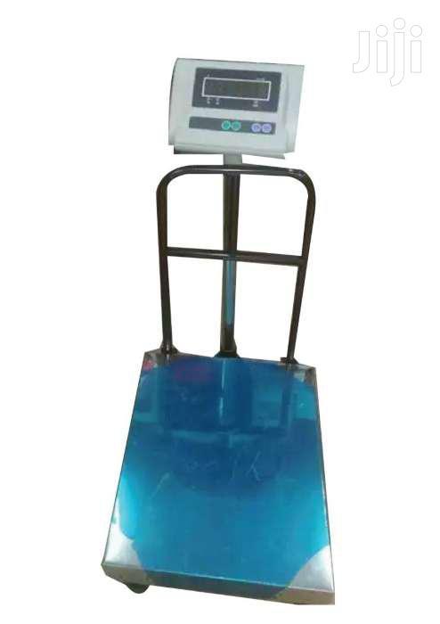 Archive: Digital Platform Weighing Scale Capacity 300kg