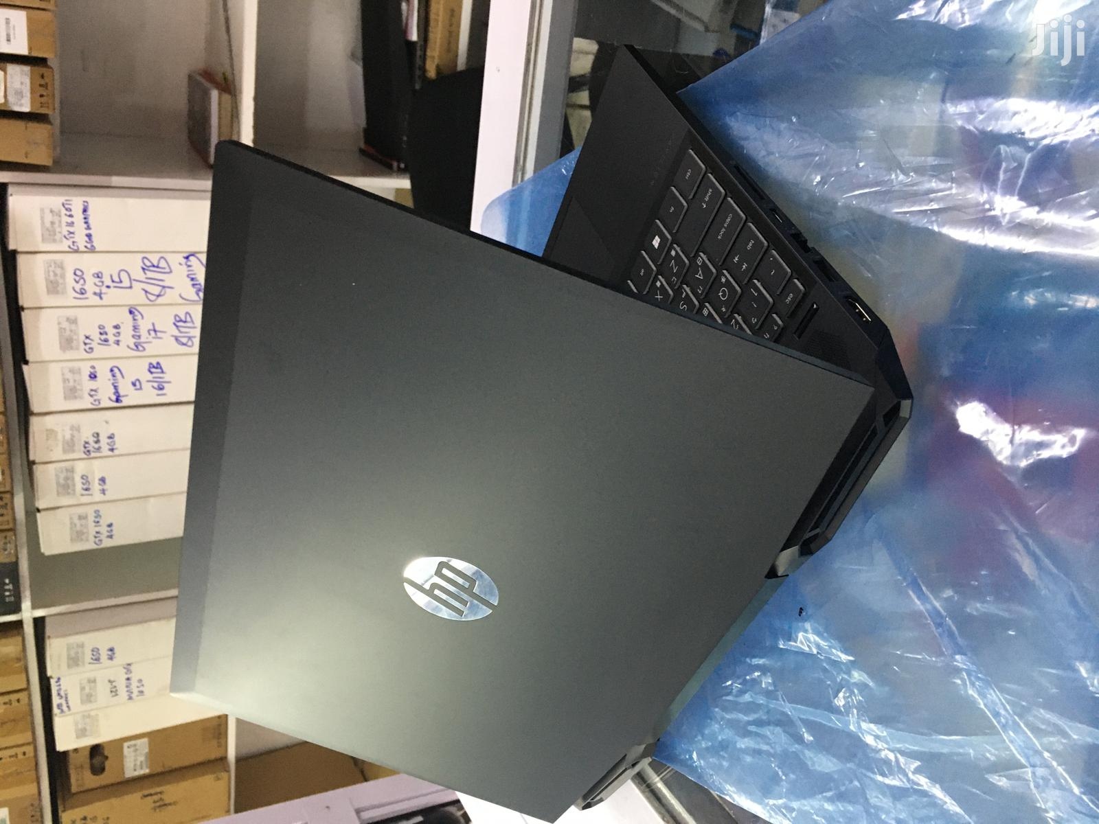 Archive: New Laptop HP Pavilion 15t 8GB Intel Core I5 HDD 1T