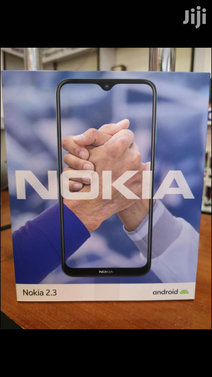 New Nokia 2.3 32 GB | Mobile Phones for sale in Nairobi Central, Nairobi, Kenya