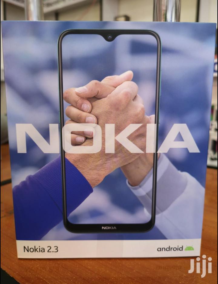 New Nokia 2.3 32 GB