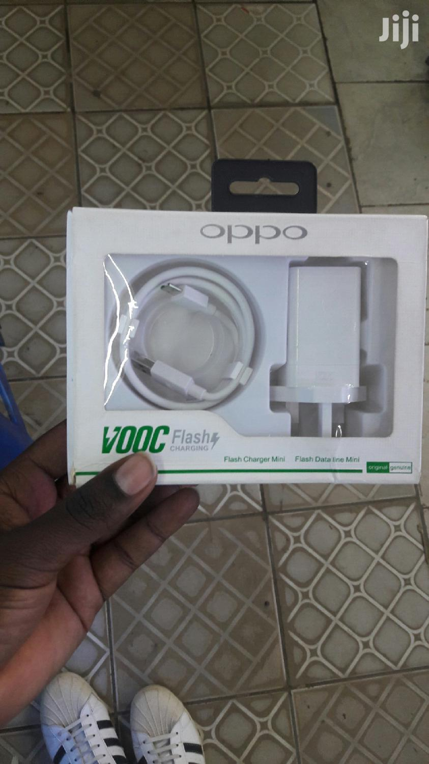 Oppo Mobile Chargers   Accessories for Mobile Phones & Tablets for sale in Nairobi Central, Nairobi, Kenya