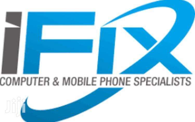 We Fix Laptops & Phones