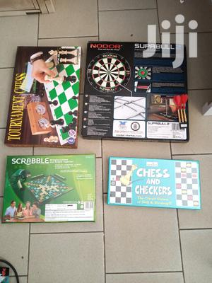 Darts Board,Scrabble,Chess | Books & Games for sale in Uasin Gishu, Eldoret CBD