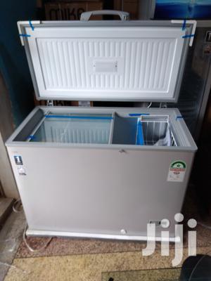 Mika Deep Freezer 280litres | Kitchen Appliances for sale in Nairobi, Nairobi Central